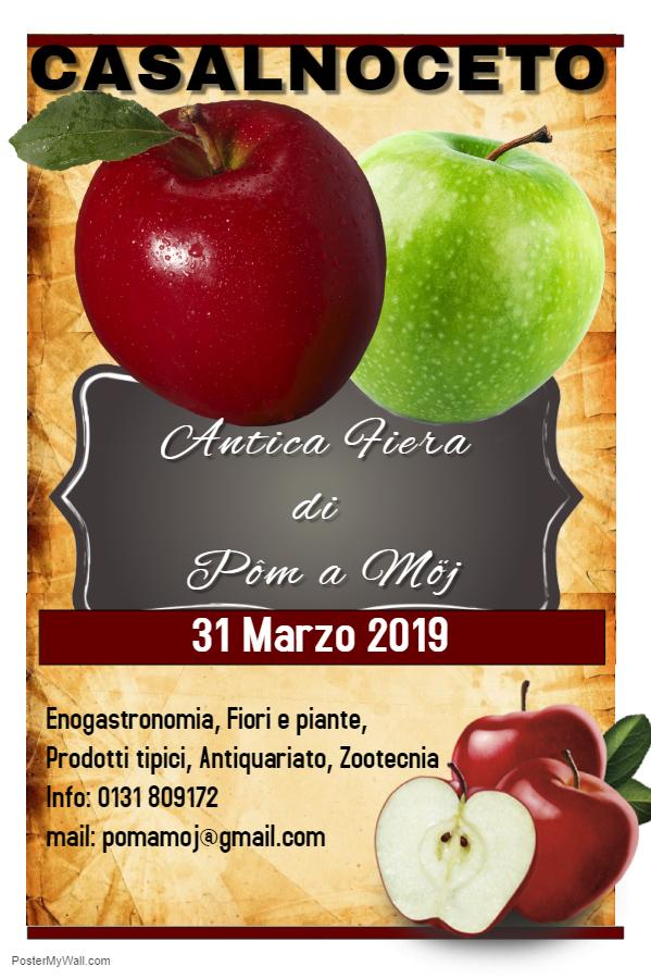 Enogastronomia e prodotti tipici fiera dei pÔm a mÖj mele